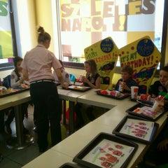 Photo taken at McDonald's and McCafé by Kroky on 3/3/2013