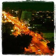 Photo taken at Avenida Djalma Batista by Mariana M. on 5/23/2013
