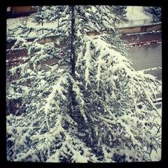 Photo taken at Ankara by Eray b. on 12/21/2012