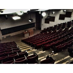 Photo taken at Southam Hall by Osama B. on 4/10/2013
