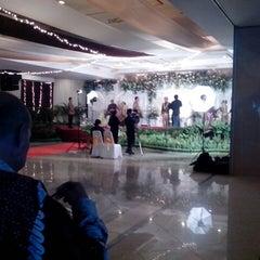 Photo taken at Golden Season Hotel by Nadya S. on 2/24/2013