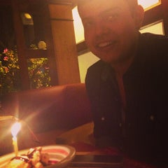 Photo taken at Balthazar Pizza Gourmet by Fabio O. on 6/18/2013