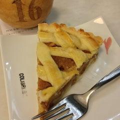 Photo taken at Colibri Café by JH on 12/28/2012
