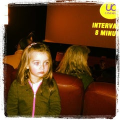 Photo taken at UCI Cinemas by Luca d. on 1/12/2014
