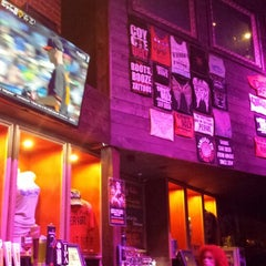 Photo taken at Coyote Ugly Saloon by John C. on 3/31/2015