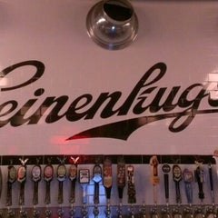 Photo taken at Leinenkugel's Beer Garden by Todd K. on 10/19/2012