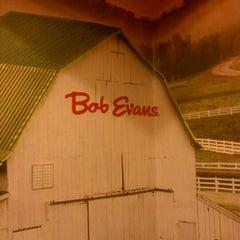 Photo taken at Bob Evans Restaurant by Pat F. on 2/2/2013