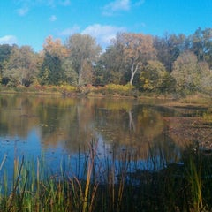 Photo taken at Presque Isle State Park by Maryna P. on 10/21/2012