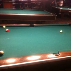 Photo taken at Rack Daddy's Billiards by DeHubb on 3/19/2013