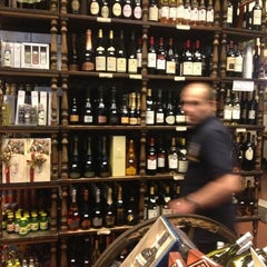 Photo taken at Enoteca Buccone by Taxi F. on 11/8/2012