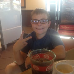 Photo taken at Boston Market by Richard W. on 10/8/2013