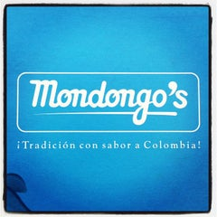 Photo taken at Mondongos by Juan Sebastian E. on 6/16/2013