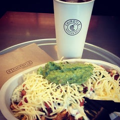 Photo taken at Chipotle Mexican Grill by Aaron S. on 6/17/2013