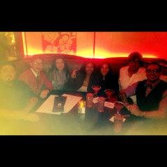 Photo taken at Cruise Room by Leonardo D. on 11/24/2012