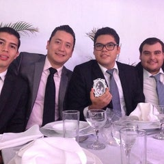 Photo taken at Mayak Eventos by Chucho O. on 8/10/2014