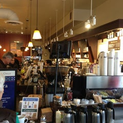 Photo taken at Peet's Coffee & Tea by Rob J. on 1/6/2013
