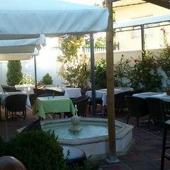 Photo taken at El gato montés by Alf J. on 9/22/2012