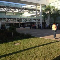 Photo taken at Unidad de Servicios Estatales (USE) Culiacán by Xochitl R. on 11/17/2012