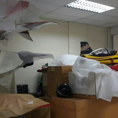 Photo taken at Cheras Business Centre by Arie on 6/2/2015