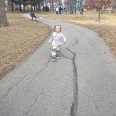 Photo taken at Antioch Park by Jon L. on 2/6/2013