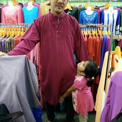 Photo taken at Tampin Square by norzailah a. on 5/9/2015
