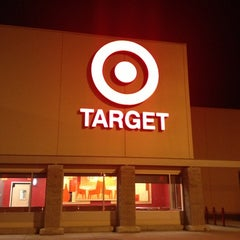 Photo taken at Target by Marc S. on 10/30/2012