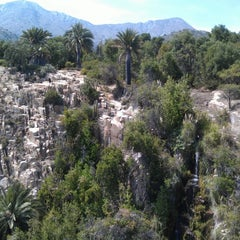 Photo taken at Parque Nacional La Campana by Leandro D. on 2/8/2013