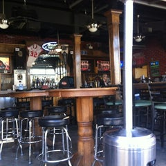 Photo taken at Saint Dane's Bar & Grille by John C. on 11/18/2012