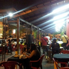 Photo taken at Bar Cantão by William Guimaraes on 12/8/2012