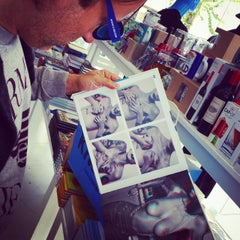 Photo taken at Kitson by Maurizio C. on 5/7/2015
