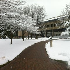 Photo taken at Sinclair Community College by Laura E. on 3/25/2013