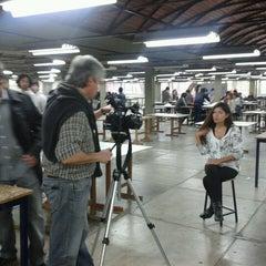 Photo taken at Facultad de Arquitectura y Urbanismo by Ale P. on 9/19/2012