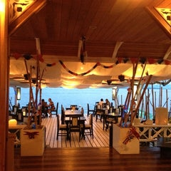 Photo taken at Hotel Limbo On The Sea by Paola R. on 11/11/2012