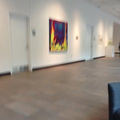 Photo taken at Albert Simons Center for the Arts, College of Charleston by Jeff W. on 4/23/2013