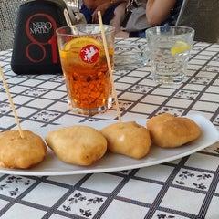 Photo taken at Bagià Caffè by Diego F. on 8/7/2015
