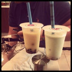 Photo taken at Chill Bubble Tea by Amanda L. on 9/16/2012