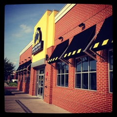 Photo taken at Buffalo Wild Wings by Anna Grace P. on 6/5/2013