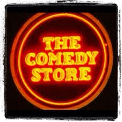 Photo taken at The Comedy Store by Alex D. on 11/2/2012