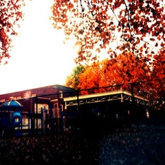 Photo taken at Bryant Elementary by Kerry M. on 11/1/2012