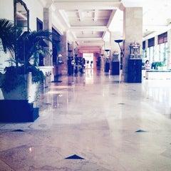 Photo taken at Hotel Bumi Surabaya by ochi s. on 6/1/2013