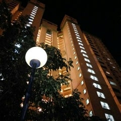 Photo taken at Sang Suria Condominium by G A. on 1/3/2016