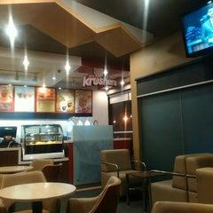 Photo taken at KFC / KFC Coffee by Joe Ronald H. on 1/15/2016