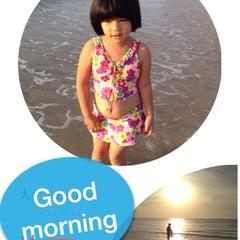 Photo taken at โรงแรมสวนบวกหาด (Beach Garden Hotel Cha-am) by Phunnapa C. on 5/3/2015