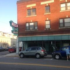 Photo taken at Pizza by Alex by Matthew B. on 8/16/2013