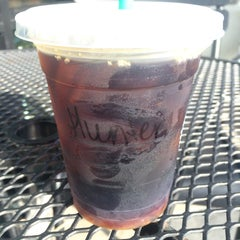Photo taken at Starbucks by Petr S. on 9/25/2015