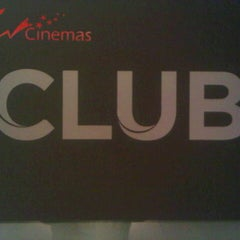Photo taken at TGV Cinemas by Khairul M. on 10/20/2012