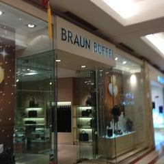 Photo taken at Braun Buffel by Dave C. on 1/25/2013