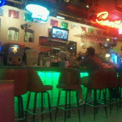 Photo taken at Del Pueblo Mexican Restaurant by Cathy M. on 9/25/2012