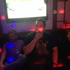 Photo taken at Family Karaoke by Josh K. on 8/9/2014