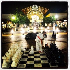 Photo taken at Otay Ranch Town Center by Melissa on 12/1/2012